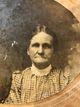 Martha Louise <I>Blackburn</I> Bearden