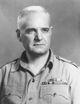 """Profile photo:  William Joseph """"Wild Bill"""" Donovan"""