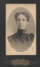 Annie M Ervine