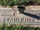 Florence Faye <I>Ferrill</I> Faulkner