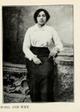 Bertha Louise <I>Early</I> Goodall