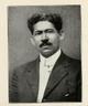Rev Lindsey B. Goodall