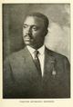 Walter Spurgeon Hornsby Sr.