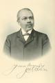 Rev John Wesley Edward Bowen Sr.
