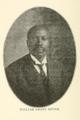 Rev William Grant Bivins