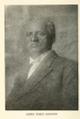 Rev Edwin Posey Johnson