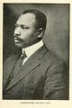 Dr Commodore Irving Cain