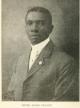 Rev Peter James Bryant