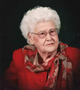 "Profile photo:  Ada Frances ""Nannie"" <I>Dickerson</I> Dement"