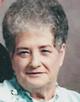 Beulah Ruth <I>Bolerjack</I> Marsh