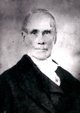 Profile photo: Col Isaac Campbell Anderson, Sr
