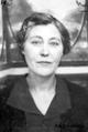 Alice Millicent <I>Jurgensen</I> Forbes