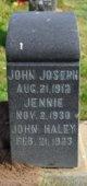 Profile photo:  John Joseph Lynch