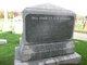 Profile photo: Rev Charles A. G. Brigham
