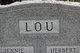 LOU member #47653322