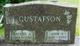 Profile photo:  Ruth E. <I>Wick</I> Gustafson