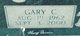 Gary C. Farmer