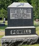 Charles C Powell