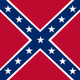 Confederate Rebel