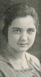 Profile photo:  Opal Helen <I>Shoffner</I> Prather