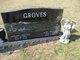 """Jackson Collidge """"Jack"""" Groves"""