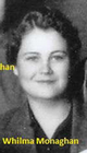 "Profile photo:  Altha Wilma ""Monie"" <I>Monaghan</I> Barngrover"