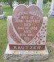 Profile photo:  Catherine <I>Packard</I> Kautzer
