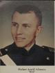 """Capt Herbert Arnold """"Herb"""" Adamson"""