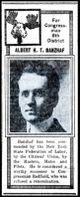 Profile photo:  Albert Henry Theodore Banzhaf