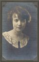 Profile photo:  Mildred Evelyn <I>Thayer</I> Beckman