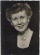 Profile photo:  Lucille Florence <I>Thayer</I> French