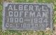 Profile photo:  Albert L Coffman