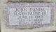 John Daniel Ilgenfritz