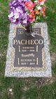 Merced Pacheco