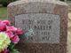 Ruby Jewel <I>Northcutt</I> Barker