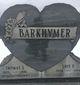 PFC Thomas Samuel Barkhymer