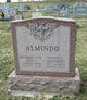Profile photo:  Michael J Almindo, Sr
