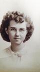 Profile photo:  Wilma Virginia Johnson