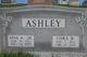 Profile photo:  Alva A. Ashley, Jr