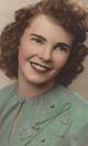 Phyllis Natalie <I>Downs</I> Sayre