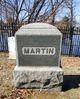 Leah M. Martin