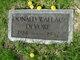 Donald Wallace Devore