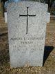 Profile photo: PVT Albert E. Coomber