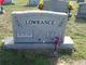 Profile photo:  Brenda <I>Dover</I> Lowrance