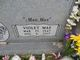 "Violet Mae ""Mae Mae"" Whaley"