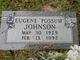 "Eugene ""Possum"" Johnson"