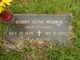 Bobby Gene Webber
