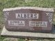 Profile photo:  Alfred A. Albers