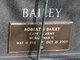 Profile photo:  Robert S Bailey