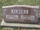Profile photo:  Adeline L. Albers